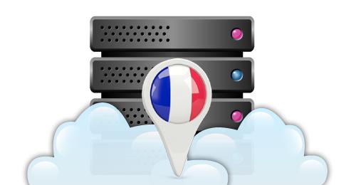 France VPS Server