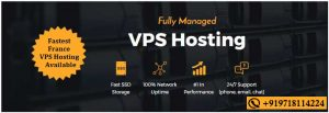 France VPS Server Hosting – Increase the Performance of Your Website